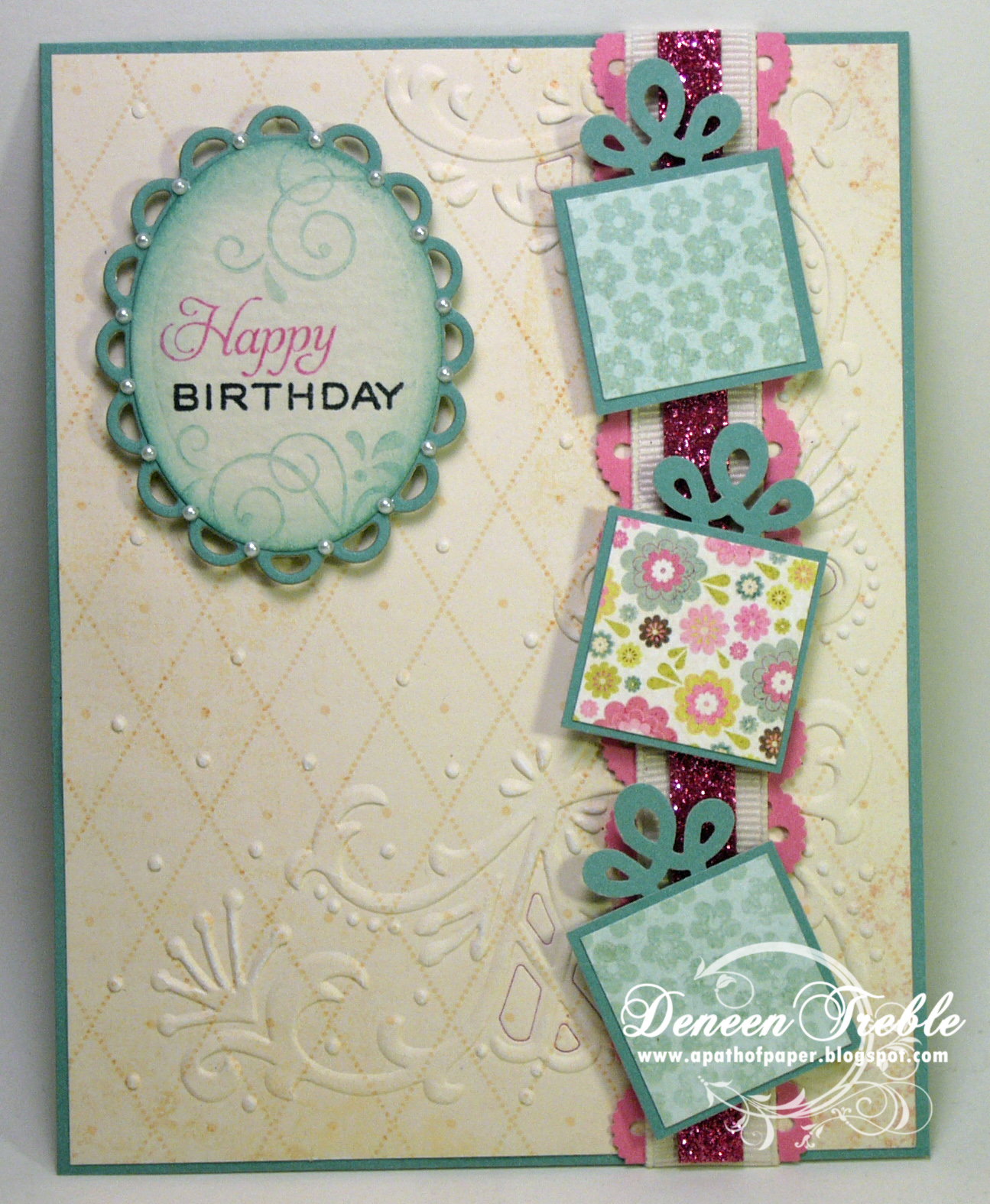Homemade birthday gifts for mom ideas 8th