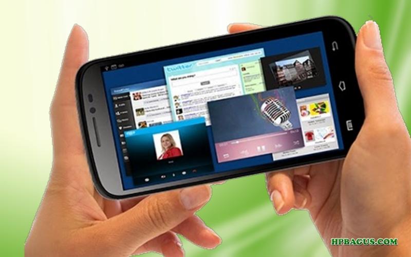 Spesifikasi Advan Vandroid S5J+ Smartphone