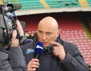 Milan Inter 0-1 Recalcati