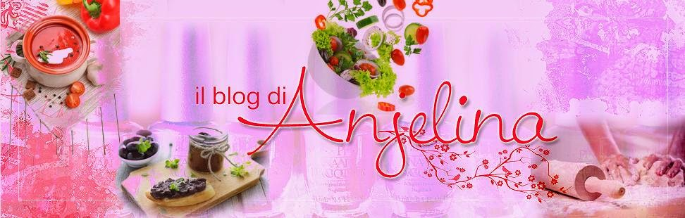 il blog di anjelina