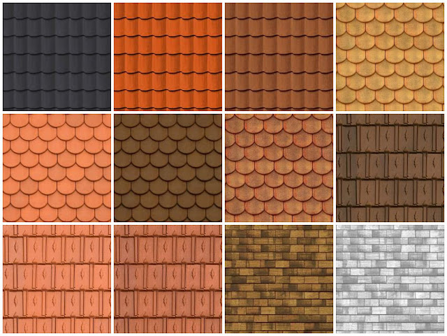Image Result For Roof Shingle Colors