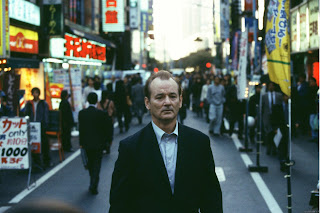 bill murray, japan, ennui
