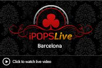 iPOPS Live Barcelona Mesa final