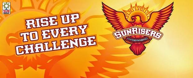 Sunrisers Hyderabad HD Wallpapers IPL 2015