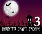 Solucion Haunted Crypt Escape 3 Guia