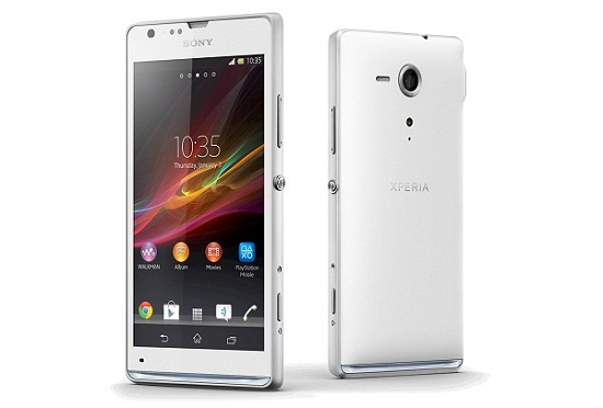 Sony Xperia SP - Specifications and Price
