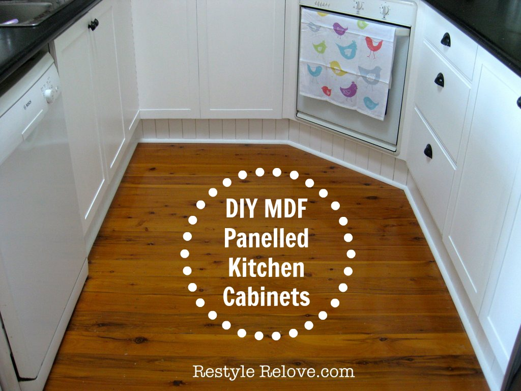 diy mdf furniture. Restyle Relove Diy Mdf Furniture