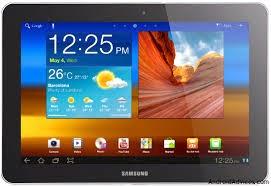 Samsung P7500R Flash Files