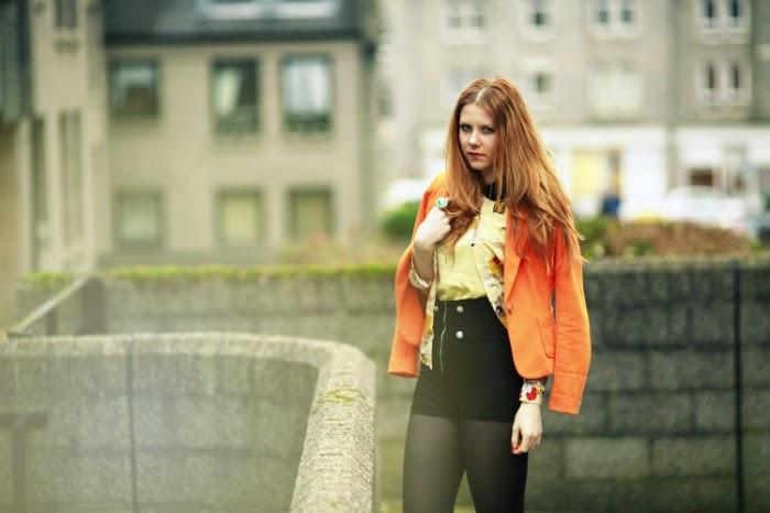 šaty z trička, módní design, street style, bloger, oblečení