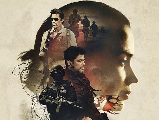 'Sicario' adelanta su estreno en España al 13 de noviembre
