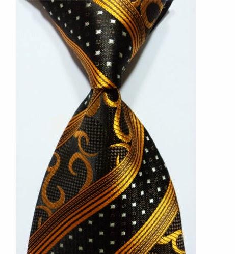 vīriešu kaklasaites