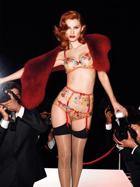 Lo Store United Nude Ad Amsterdam : Lingerie intimate apparel intimo quanto lo amo