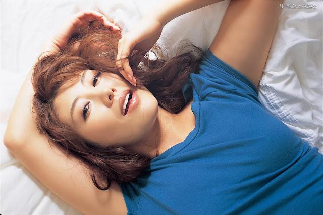 Megumi Yasu - Japanese Actress