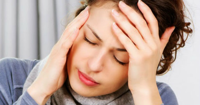 Cara Alami Untuk Mengatasi Sakit Kepala