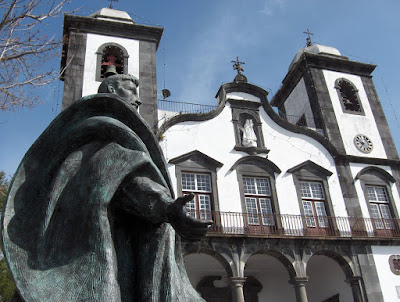 Madeira history