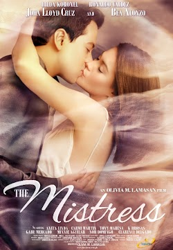 Tình Nhân - The Mistress (2012) Poster