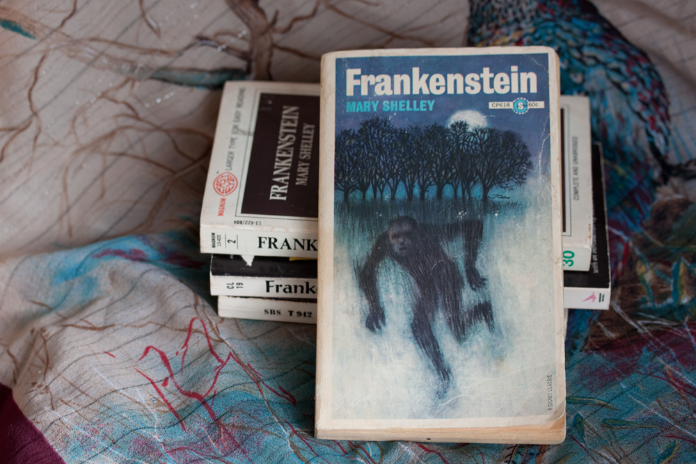 frankenstein remaining relevant Why do you think frankenstein has become such an important reference in the modern world as a 19th century text, frankenstein written by mary shelley, has remained remarkably relevant to today's society.