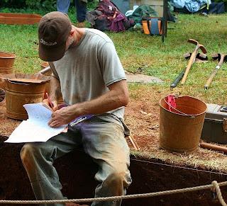 Working Archeologist