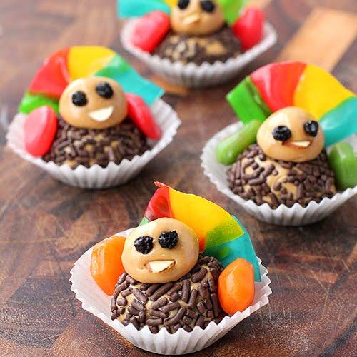 A Free Recipe 10 Fun Appetizer Ideas For Kiddies That Ll
