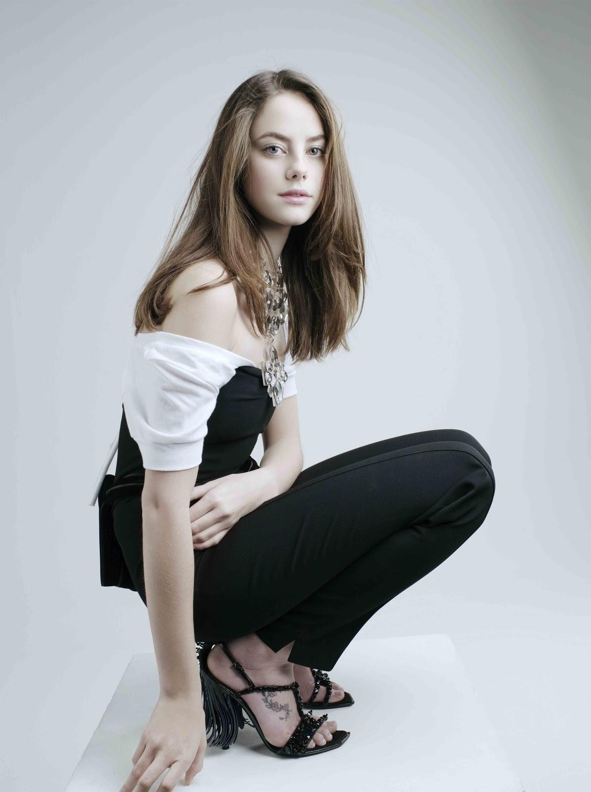Maze Runner actress Kaya Scodelario Full HD Images & Wallpapers