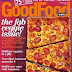BBC Good Food India Magazine - March 2014