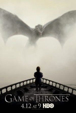 Poster Game of Thrones 2011–