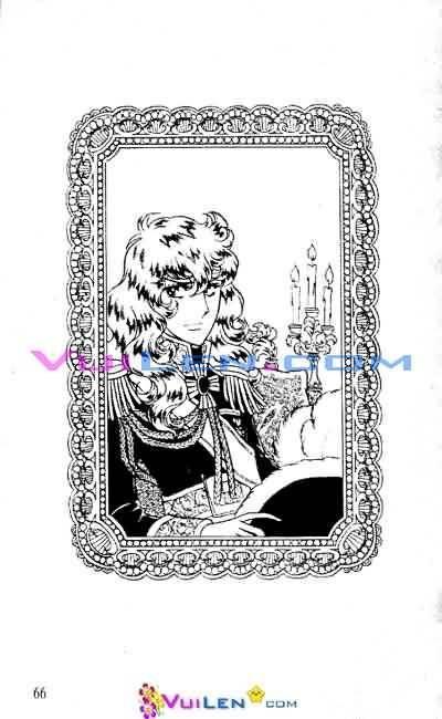 Hoa Hồng Véc-Xây Chapter 5 - Trang 65