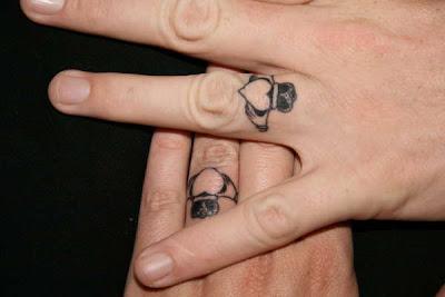 ring tattoos