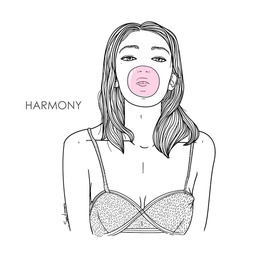 Harmony.