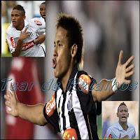Neymar Jr. e suas jogadas maravilhosas