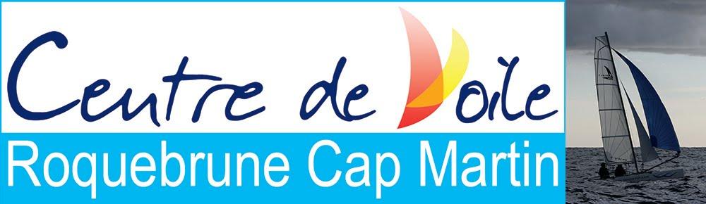 Centre de Voile - Roquebrune Cap Martin