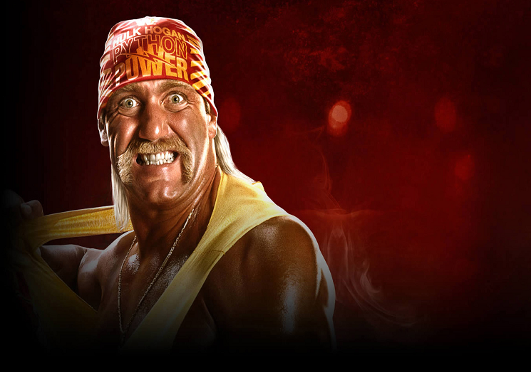 hulk hogan wallpapers - photo #25