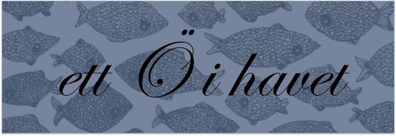 Ett Ö i havet