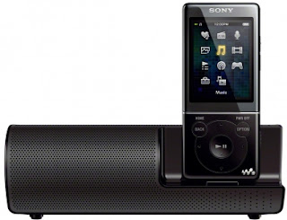 Sony Walkman NWZ-E473K MP3 players Reviews Dan Spesifikasi