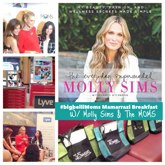 Molly Sims - Dellah's Jubilation