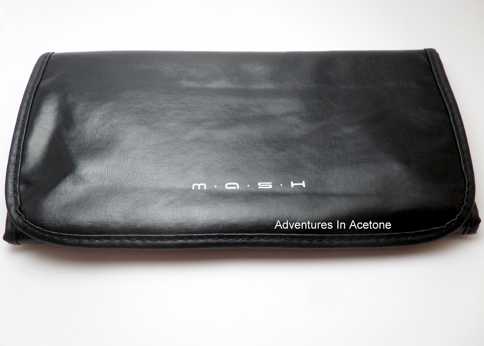 Mash Nail Art Brush Set Review Adventures In Acetone