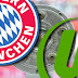 Bayern Munich vs Wolfsburg - Preview