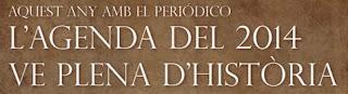 La Agenda del Tricentenario - Promociones El Periódico de Catalunya
