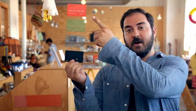 8 Все ваши кредитки в одном месте