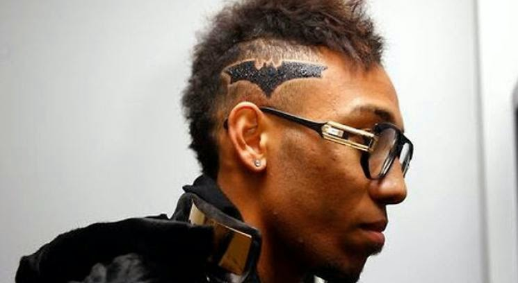 29 Best Soccer Player Haircuts 2018  Celebrity Hairstyles