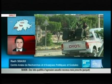 Saif Al-Islam Kadafi où sera t-il jugé et comment?