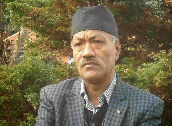 Will work to make Kalimpong a separate District - Dr H.B.Chettri