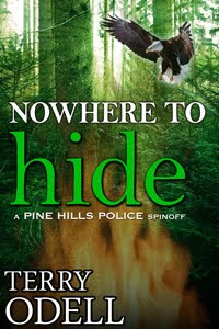 Nowhere to Hide (Terry Odell) - Click to Read an Excerpt