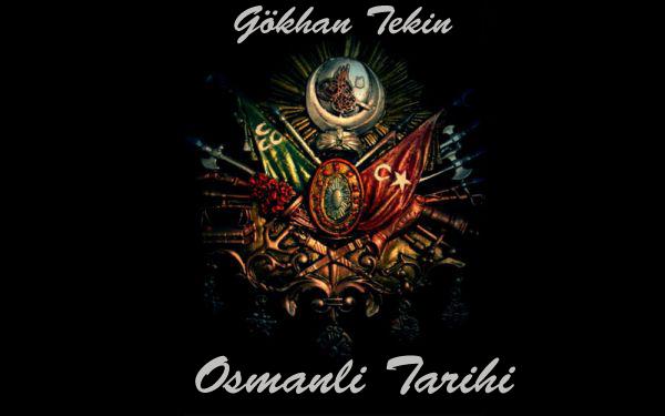 Osmanlı Tarihini Anlatan Bir Proğram