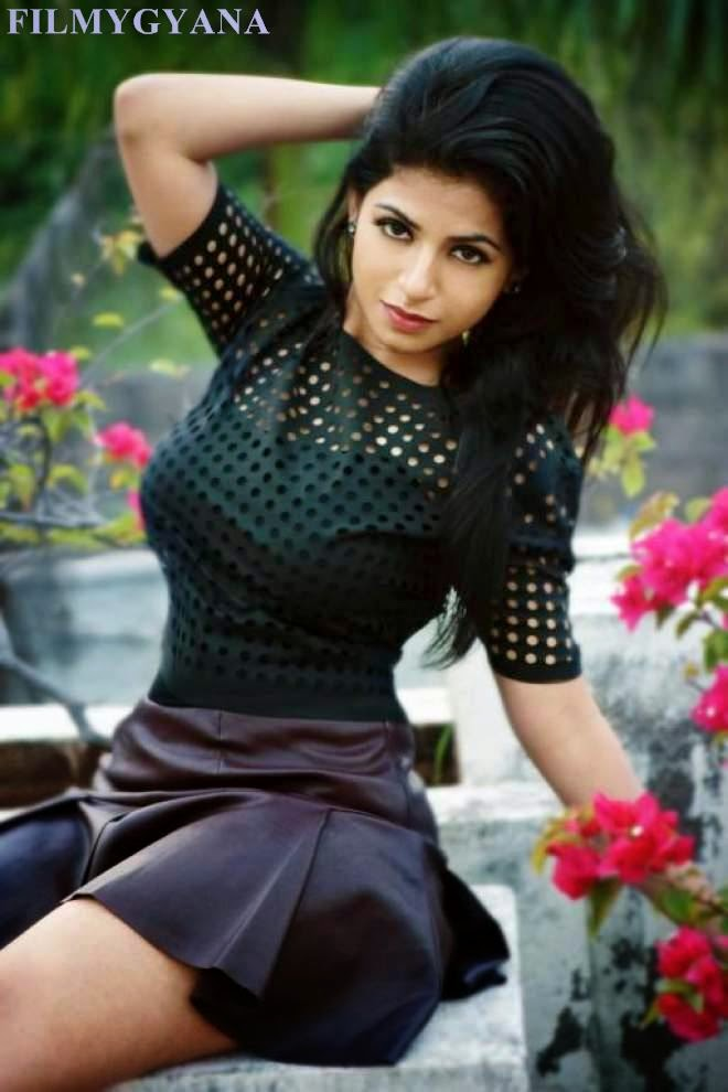 Ishwarya Menon Latest Stills
