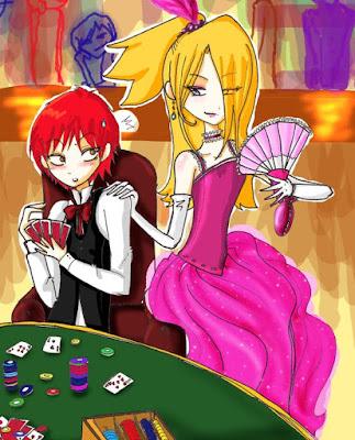 Mơ thấy đánh bạc và chơi cờ bạc có ý nghĩa gì?