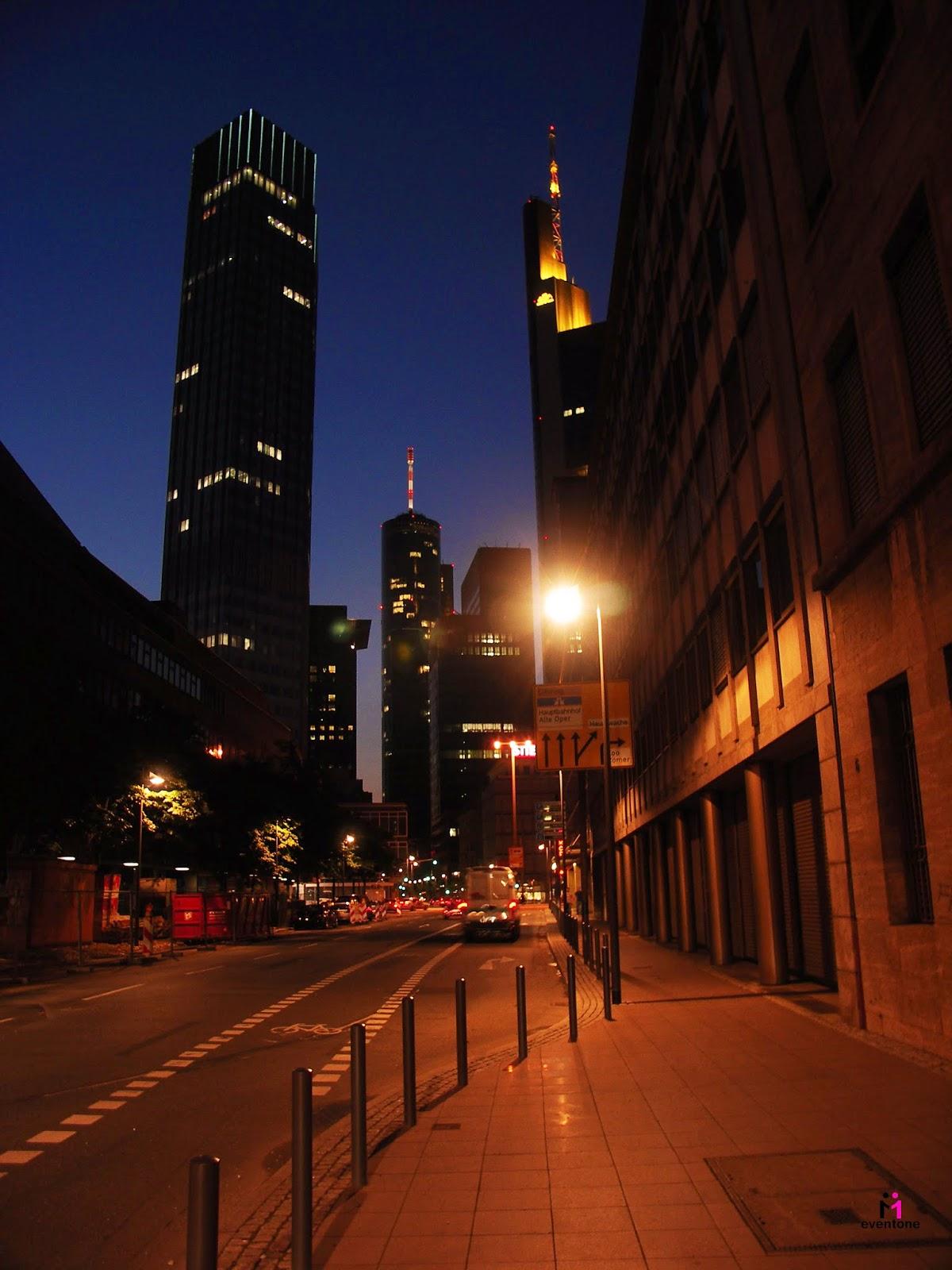 fotografia Frankfurt
