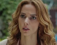 Leyla, son anda Cengizhanı kurtarır