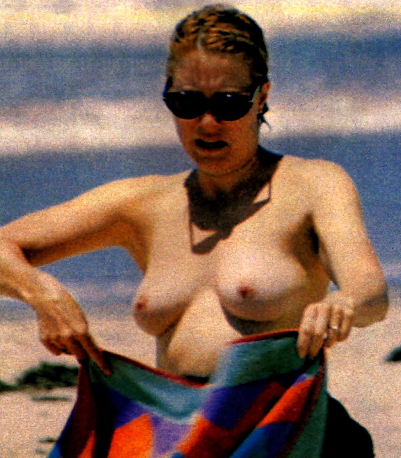 Linda Hogan Nipples 118