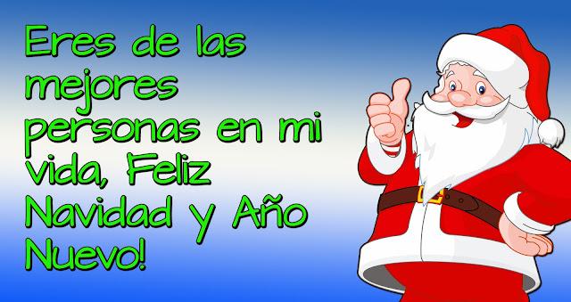 Imagen de Navidad full HD con mensaje Navideño
